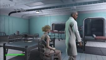 Fallout seven Katsu sexual intercourse excitement guy.13 Health professional