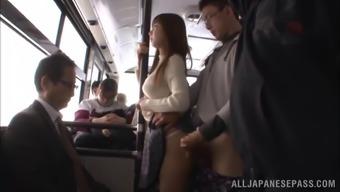 Bus - Porn Tubes