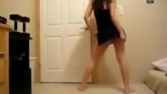 persian adult material dance