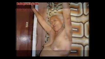 HelloGrannY Latin Grandma Pics Compilation