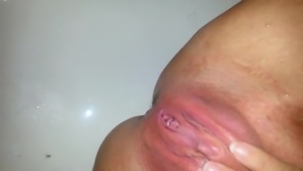 Female Pee Compilation