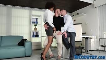 Bisex men orgasm product