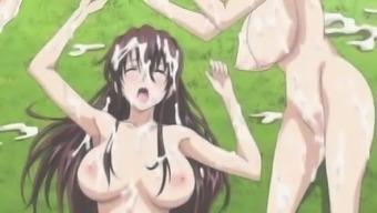 (卡通)白き慾望 黑の希望 2 or more