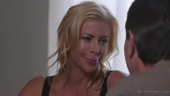 Alexis Fawx is typically a dick longing babe prepared to be drilled complicated
