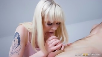 english carly rae delights danny d's large shaft