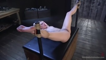 weak victim love along with major ass dahlia atmosphere is ass fucked by her grasp