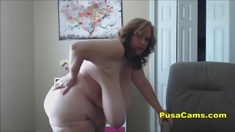 People Granny Leaping The largest Organic Tits in The World