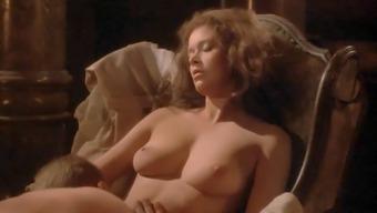 Sylvia Kristel Nude Sex Market In Mata Hari ScandalPlanet.Com