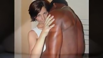 Creampie - BBC and My other half Video files Story .mp4
