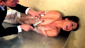 Missy Hardon being fucked in their intense mouth