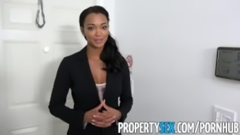 propertysex - hot assets professional fucks troubled off tenant