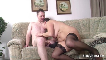 stepmom Seduce Step-Son to effectively Fuck her While you are daddy away