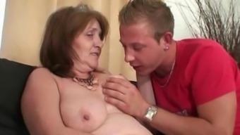 He pops mother in regulation after bath
