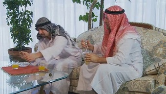 Simony Stone - By using two different Arab all men