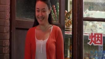 chinese people elegance professional Beautiful mammary