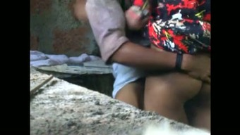 Sizzling veiled cam curtail by having friend having intercourse along with maid