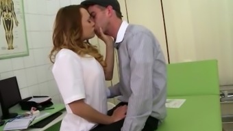 Fucking Excursions of Danny D the blessed with good luck Hair dresser - Arena three (3) - DDF