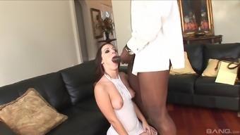 Loot winner Jada Stevens as well as having the mordant penis the woman always wished