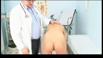 Skinny Angela Check out For the Physician BVR
