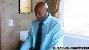 Brazzers - Pulling Up Her Area rug Monique Alexander