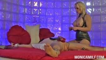 monicamilf within its variety of 40 tones of pegging and sm