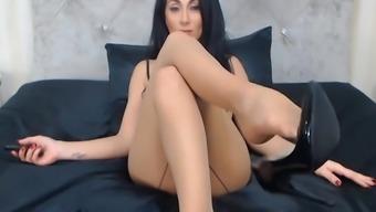 Celia in naked