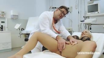 deutscher frauenarzt - ui screen