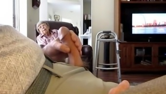 Rush cock to effectively wifes mother