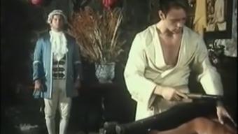 Marquis en Sade (1994)