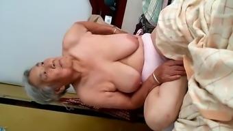 Granny Exhibit