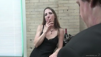 Intoxicated Mama Gives Top In A POV