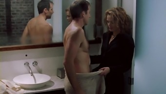Dina Meyer - ''Crimes of Passion''