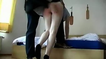 Rapid Fetish Sexual intercourse For Ridiculous Youthful Hottie