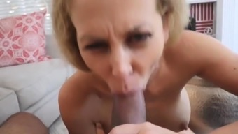 Family english subtitles first time Cherie Deville in