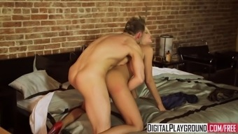 Riley steele erik everhard deceptions scene 5