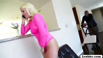 brown layla costs gets worshiped lexington steele subdue cock