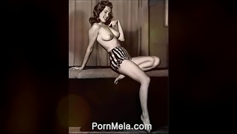 Renowned Presenter Marilyn Monroe Old Nudes Compilation Online video media