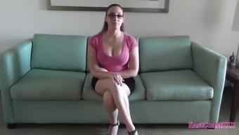 Melanie Hicks - Appointment Creampie