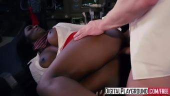 DigitalPlayground - Fly Little girls Ultimate Payload Arena three(3) Aletta O