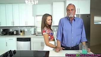 Liza Rowe persuaded and fucked using an more aged guyLITY Supply MP4[0]