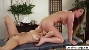 Maddy oreilly invites a number of darcie dolce for a few oral