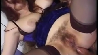 Italian Mother I'd Like To Fuck Loves Anal