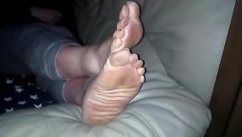 My aunts soles