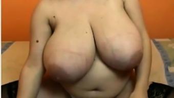 Turkish With Huge Tits