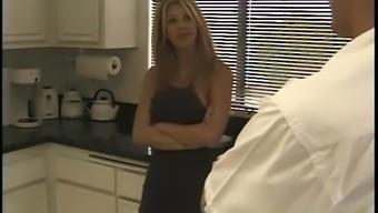 Jeanne Hollywood Basone - Hard Bondage Scene 1