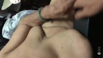 My Saggy Tits Chinese Granny (Compilation)