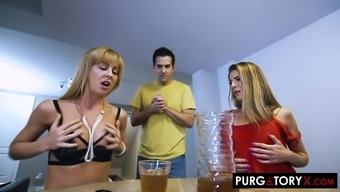 The Slut Maker Part 3 with Cherie and Tara