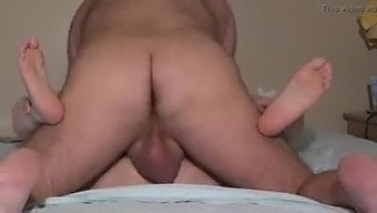 Anal sex with 2 Chinese moms