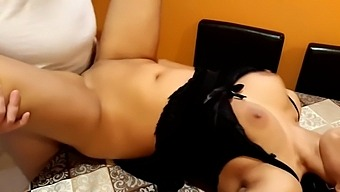 Real Mom Fucking Step Son (real Taboo)