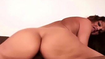 Pawg Ass Sky Rodgers Blacked And Facialed